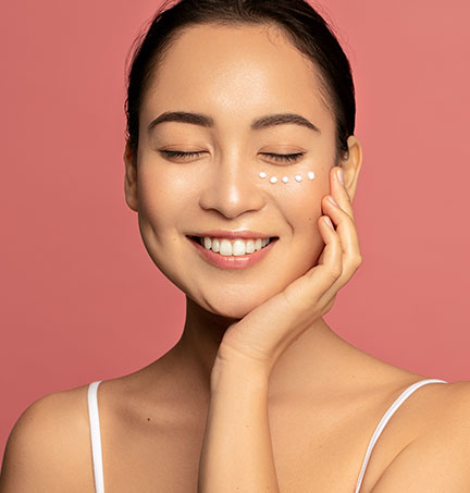 Skincare for Woman