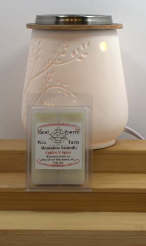Apple Spice Candle 55g