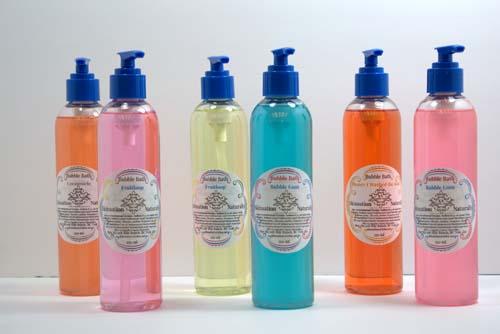 Bubble Bath Pack