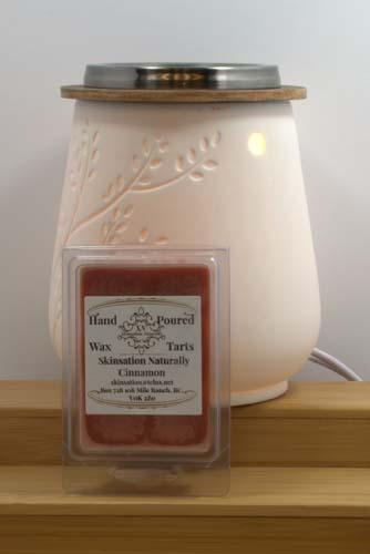 Best Cinnamon Wax Tarts