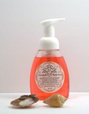 Cinnamon Hand Soap 240ml