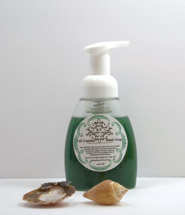 Essence Hand Sanitizer 240ml