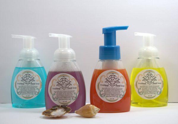 Buy Fruitloop Hand Soap