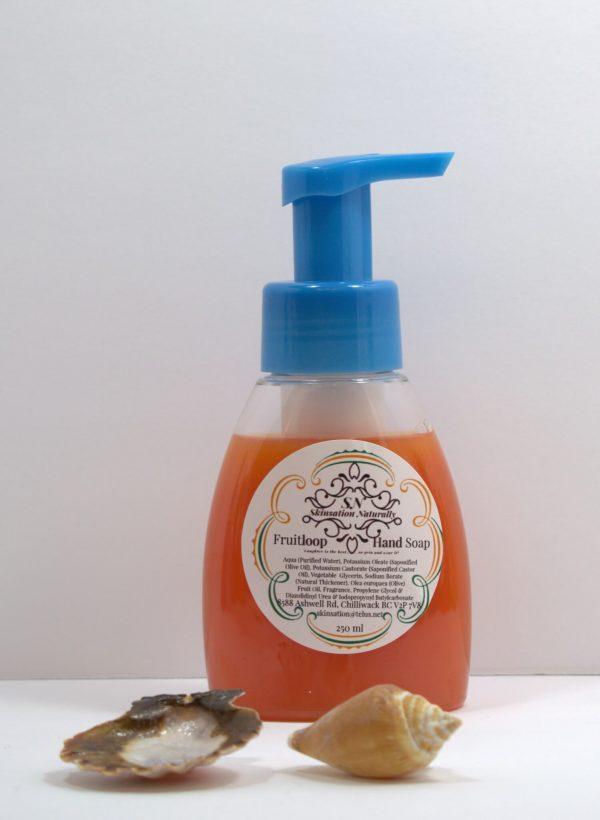 Fruitloop Orange Hand Soap