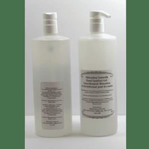 Affordable Hand Sanitizer 1000ml