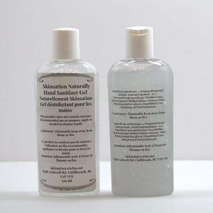 Affordable Hand Sanitizer 120ml