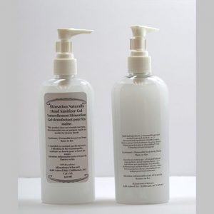 Affordable Hand Sanitizer 240ml