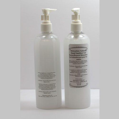 Affordable Hand Sanitizer 500ml