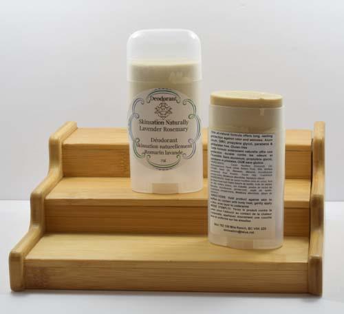 Lavender Rosemary Oil