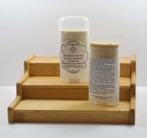 Lavender Bergamot Deodorant