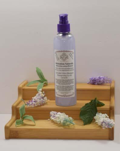 Lavender Lilies Shampoo