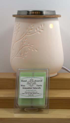 Lemongrass Essential Oil For Skin