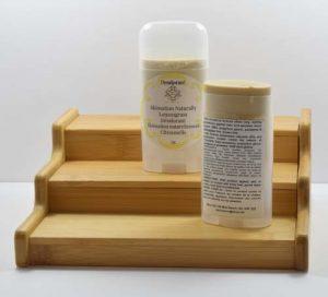 Lemongrass Deodorant