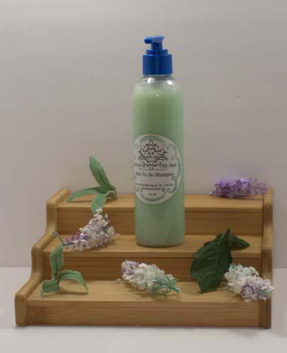 Mint Shampoo 240ml
