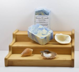 Oceans Of Blue Soap
