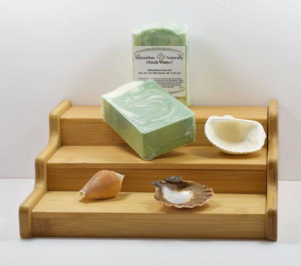 Ohlala Winter Soap