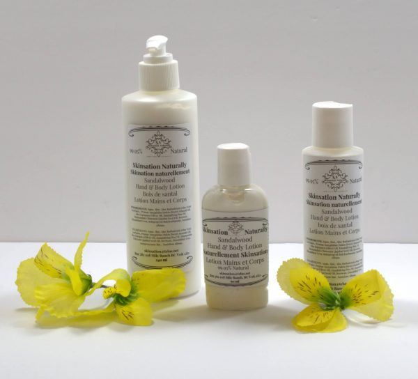 All Sandalwood Products Pack