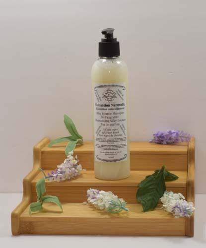 Silky Bounce Shampoo 240ml