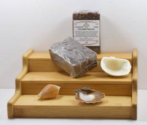 Cinnamon Soap Bar