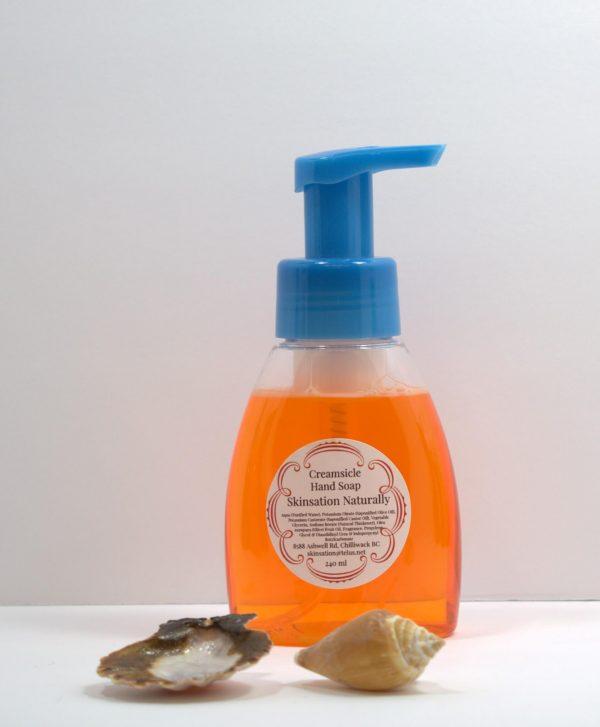 Creamsicle Hand Soap 240ml