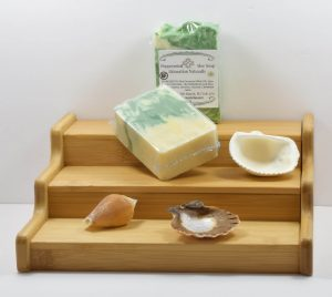 Pepperment Soap