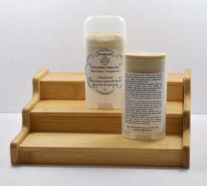 Rosemary Bergamot Deodorant