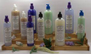 Shampoo Liquid Group